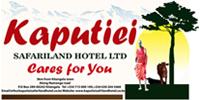 Kaputiei Safari Land hotel